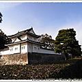 2009.2.28二条城賞梅