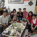 2010.11.13餃子派對