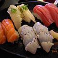 2009.10.31魚仔店