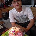 2010.07.06 浪漫的生日驚喜