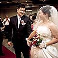 2013-09 / 家彬 維音-婚禮記錄