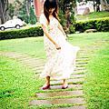 雨中的女孩 /Angel Hsu