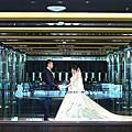 饅頭爸團隊|婚攝玉米|宇&蓁|故宮晶華3F|訂結|完整|2018