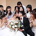 饅頭爸團隊|婚攝玉米|期&盈|新竹國賓11F竹軒廳|訂結|完整|2018