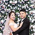 饅頭爸團隊|婚攝玉米|鈞&妤|台北圓山12F崑崙廳|訂結|完整|2018