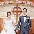 饅頭爸團隊|婚攝玉米|逸&潔|鱻饗宴3F星蝶廳|結婚|完整|2019