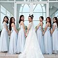 饅頭爸團隊 婚攝玉米 Xuan&Eva 桃園皇家薇庭 結婚 完整 2020