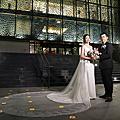 饅頭爸團隊|婚攝玉米|義&珊|故宮晶華|結婚|完整|2020
