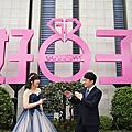 饅頭爸團隊|婚攝玉米|叡&如|林口好日子|訂婚|完整|2021