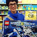 LEGO版-太空警察
