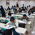 09.12.18高餐同學來考多益