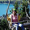 NZ世界的南端40天之旅