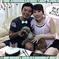 老公生日 2012.9.9