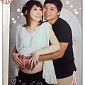 孕婦照 2012.9.1