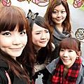 大學好友與阿騰有約〜 2011.12.20