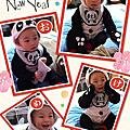 Jovi星霏1y2m 新的一年走走走,當哥哥 2013.12.26