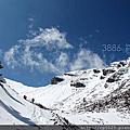 20110217-0219_登雪山之巔