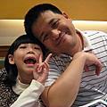 2010作文課後的午餐(國語日報社附近的怡客咖啡)-1023