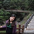 2012.01.19 小烏來~天空步道