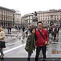 2013.10.30 法國&瑞士&義大利之超美又超趕旅程