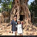 2016.02.27-03.02 柬埔寨吳哥窟之古蹟之旅