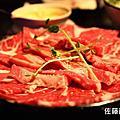 [台南]碳佐麻里(燒肉‧日本料理居酒屋)