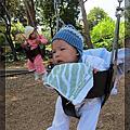 2011.4 公園玩耍