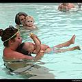 2011.7 Q寶的游泳課
