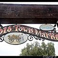 2013.3 陳立人來訪@Old Town, Hotel del Coronado