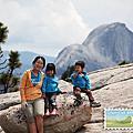 2013.6 Yosemite Trip Day3. Tioga Road