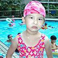 20030809【土城】友人社區泳池