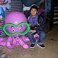 20070218【台北】台北海洋館