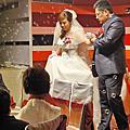 20110105妹妹結婚