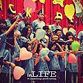 【inLIFE】活動紀錄‧東湖國中英語歌唱比賽
