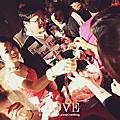 【inLOVE】婚禮紀錄‧Sam+Yeh