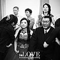 【inLOVE】婚禮紀錄‧R&A