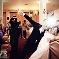 【inLOVE】婚禮紀錄‧Steve+Lina(訂婚)