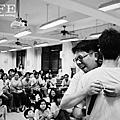 【inLIFE】職場記錄‧JOJO老師-大風吹