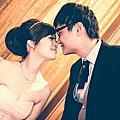 【inLOVE】婚禮紀錄‧Kevin+Monzon(訂婚)