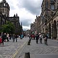 20年內都不會再有系列之愛丁堡和倫敦