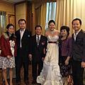 VIP妹妹訂婚 & 結婚