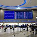 Don Mueang Terminal 2