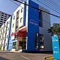 Hop Inn(ฮ็อป อินน์) Chiang Mai