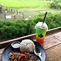 Zombie Café Maerim Chiangmai