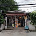 Retro Steak Cafe'