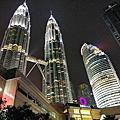 2018馬來西亞五日遊