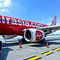 亞洲航空(Airasia)