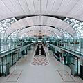 曼谷素汪納普新機場