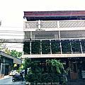 Oxotel Hostel Chiangmai+Artisan Cafe'