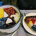 Meena rice based cuisine